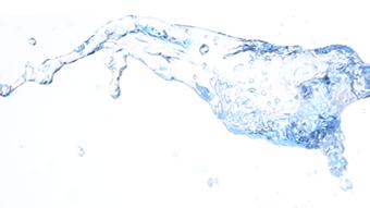 水の浸透性